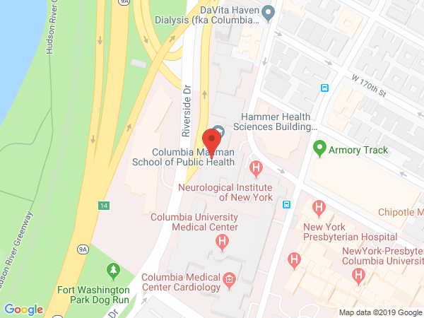 Make an Appointment | Department of Radiology New York Presbyterian Hospital Map on