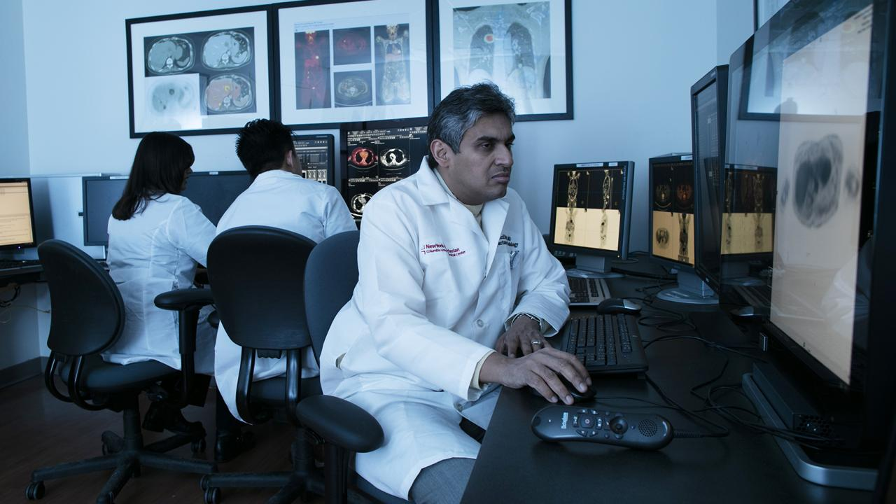 Fellowships | Department of Radiology